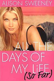 All the days of my life (so far) cover image