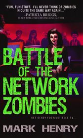 Battle of the network zombies cover image