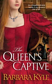 The Queen's captive cover image