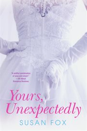 Yours, unexpectedly cover image