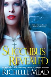 Succubus revealed cover image