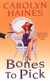 Bones to pick cover image