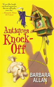 Antiques knock-off cover image
