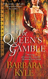 The queen's gamble cover image