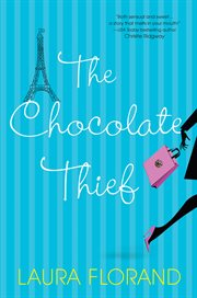 The chocolate thief cover image
