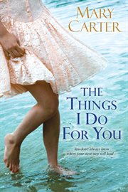 The things I do for you cover image