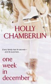 One week in December cover image