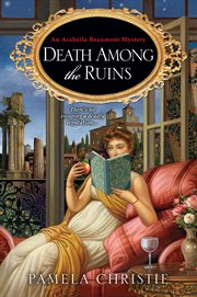 Death among the ruins cover image