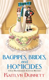 Bagpipes, brides and homicides cover image