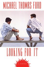 Looking for it cover image