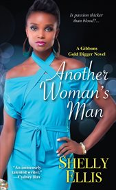 Another woman's man cover image