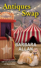 Antiques swap cover image