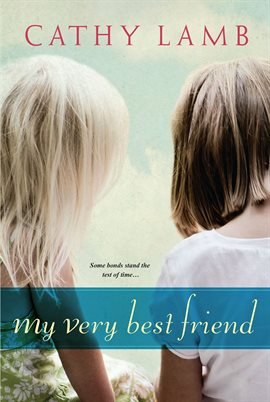 Cover image for My Very Best Friend