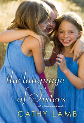 Cover image for The Language of Sisters