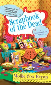 Scrapbook of the dead cover image