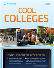 Cool Colleges 2014
