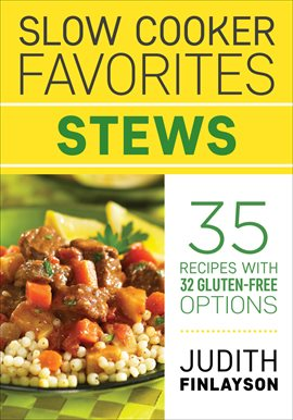 Cover image for Stews