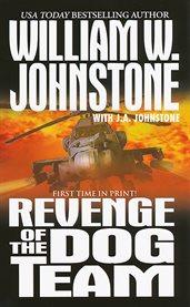 Revenge of The Dog Team cover image
