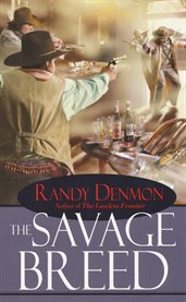 The savage breed cover image