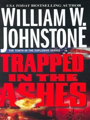 Trapped in the ashes cover image