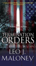 Termination Orders cover image