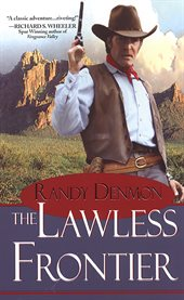 The lawless frontier cover image