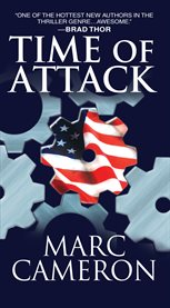 Time of attack cover image