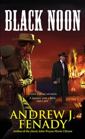 Black noon cover image