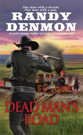 Dead man's road cover image
