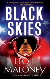 Black skies cover image