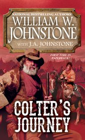 Colter's journey cover image