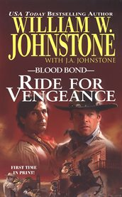 Ride for vengeance cover image