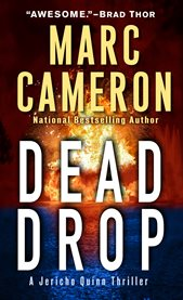 Dead drop cover image