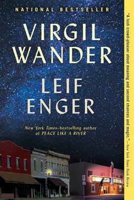 Cover image for Virgil Wander