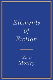 Elements of fiction cover image