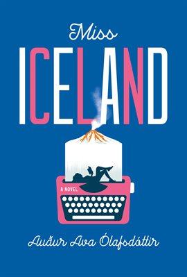 Miss Iceland