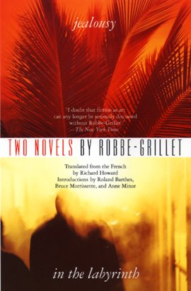 Imagen de portada para Two Novels