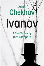 Ivanov cover image
