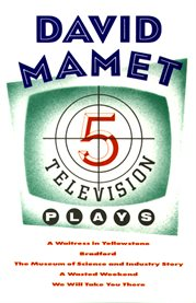 Five Television Plays