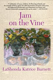 Jam! on the Vine