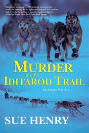 Murder on the Iditarod Trail