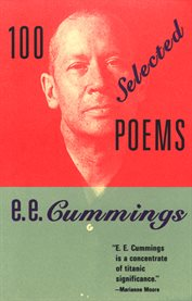 100 selected poems cover image