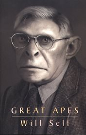 Great apes cover image