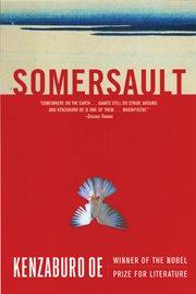 Somersault: a novel cover image