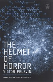 The helmet of horror: the myth of Theseus and the minotaur cover image