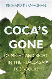 Coca's Gone
