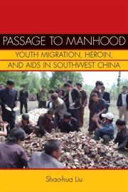 Passage to Manhood