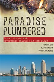 Paradise Plundered