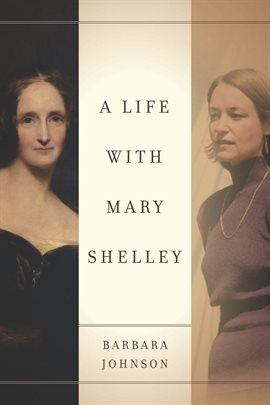 Cover image for A Life with Mary Shelley
