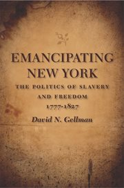Emancipating New York
